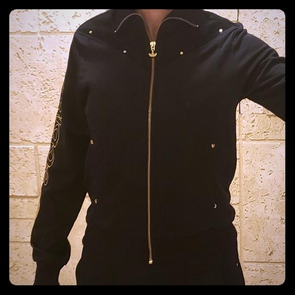 Adidas x Missy Elliott Track Jacket